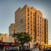 Best Western Plus Plaza Hotel