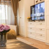Tineretului Apartment - RedBed Self-Catering Apartments