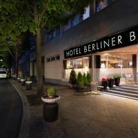 Hotel Berliner Bär