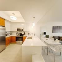 Wynwood Design District Apartments by NUOVO