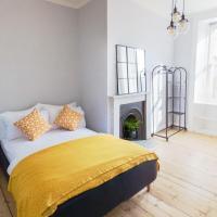 Spacious New Rooms in Edinburgh
