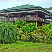 Guesthouse Little Paradise