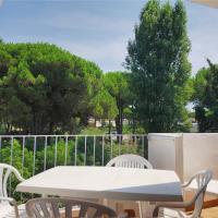 Domaine Happy-Land - Studio avec terrasse -