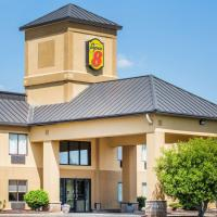 Super 8 by Wyndham Piedmont Greenville Area