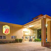 Super 8 by Wyndham Richardson Dallas