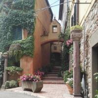 La Casetta Di Borgo