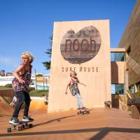 Noah Surf House Portugal