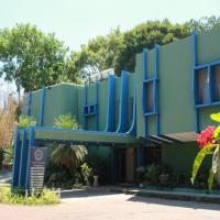 Centro Loyola El Salvador
