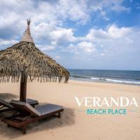 Veranda Beach Place (Formerly Veranda Beach Resort)