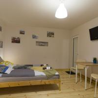 Gallery A10 Sofia Downtown Apartment