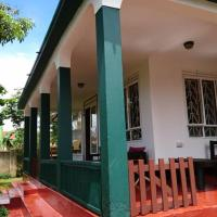 The Garden House Bukoto
