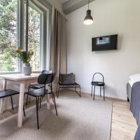 SSA Spot Studio Apartments Hiekkaharju