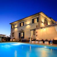 Villa Il Sasso - Dimora d'Epoca
