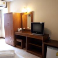 Nathon Residence Hotel