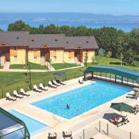 Park & Suites Village Evian-Lugrin