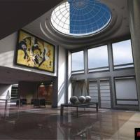 Metroplaza Quito luxury apartments