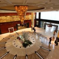 فندق دونغ فانغ قوانغتشو