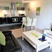City Apartments Milton Keynes(米尔顿凯恩斯城市公寓)