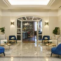 โรงแรมบลิสตัน สุวรรณ พาร์ควิว