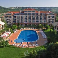 Club Hotel Villa Romana