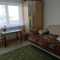 Appartamenty studiia na Kuryzhova 30