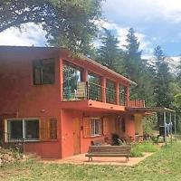 Casa de vacaciones Cal Txetxu