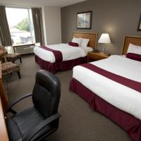 The Falls Hotel & Inn