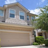Beautiful home in gated community
