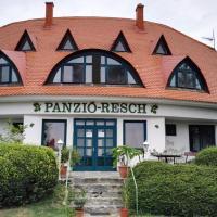 Várvölgy Panzió - Resch