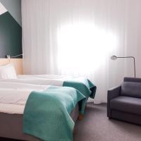 Hotel GreenStar Jyväskylä