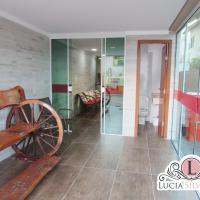 Residencial Lúcia Silvestre