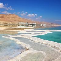 אירוח נדיה ים המלח
