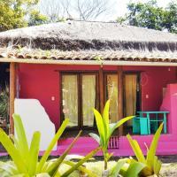 Casa Harmonia Piracanga