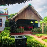 Casa Leyani y Osvedy