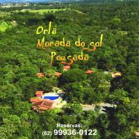 Orla Morada do Sol