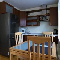 Amber apartment