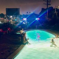 Pool Villas B&B near Beverly Hills