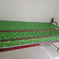 kudat cointainer homestay