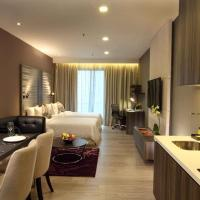 Perfect Location#2 @Heart of KL City Centre next to Metro MRT