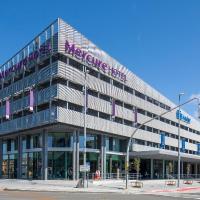 Hotel Mercure Blankenberge Station