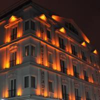 فندق ch Azade