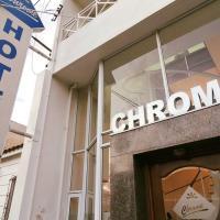 Hotel Chrome