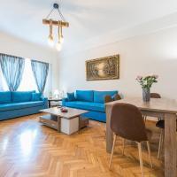 Kingdom Apartment of Athens