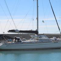 Barca a vela Bavaria 44