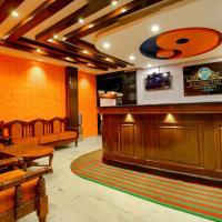 Kathmandu Regency Hotel