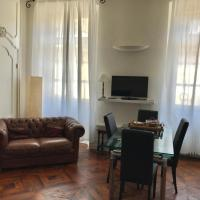 Central Suite Cavour