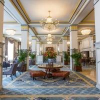 フランシス マリオン ホテル(Francis Marion Hotel)