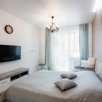 Apartment Vizavi on Shadrinskiy