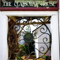 The Claiborne House