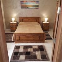 Grazzja Traditional Apartment